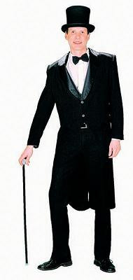Man's Tailcoat