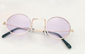 Purple John Lennon Glasses
