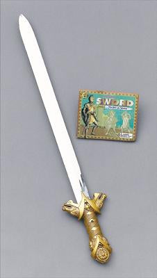 Ancient Knight's Sword