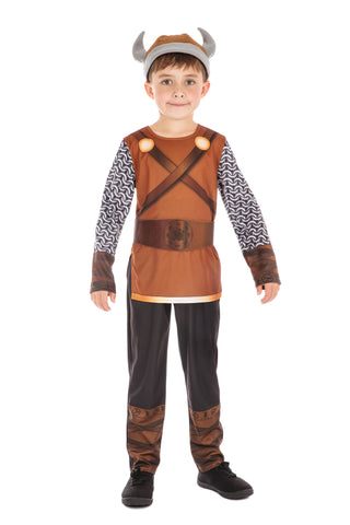 Bristol's Viking Boy Costume