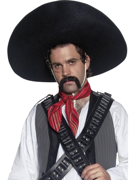 Authentic Western Mexican Sombrero