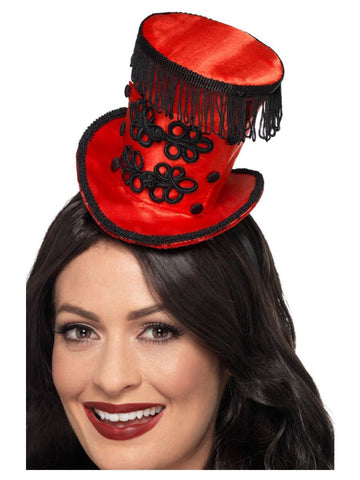 Ring Master Mini Top Hat