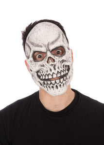 Skeleton Grin Mask