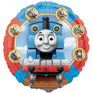 "18"" Thomas & Friends Foil Balloon"