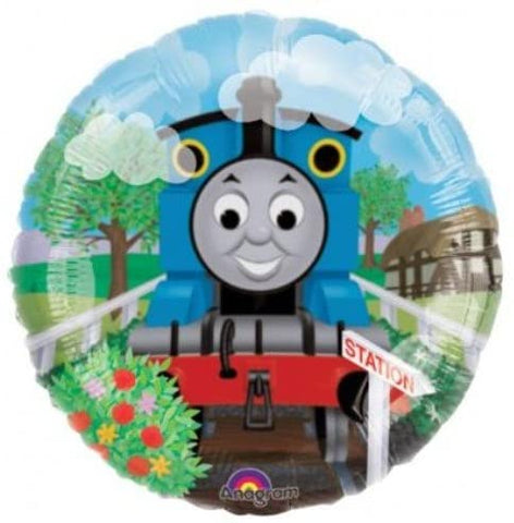 "30"" Thomas the Tank Engine Supershape Foil Balloon"