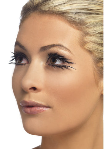 Top & Bottom Sparkle Eyelashes