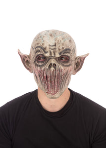 Twisted Elf Mask