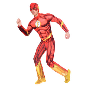 Adult's The Flash Costume