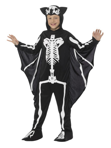 Bat Skeleton Costume