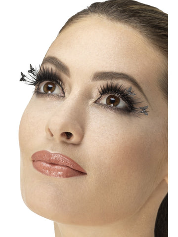 Black Butterfly Lashes