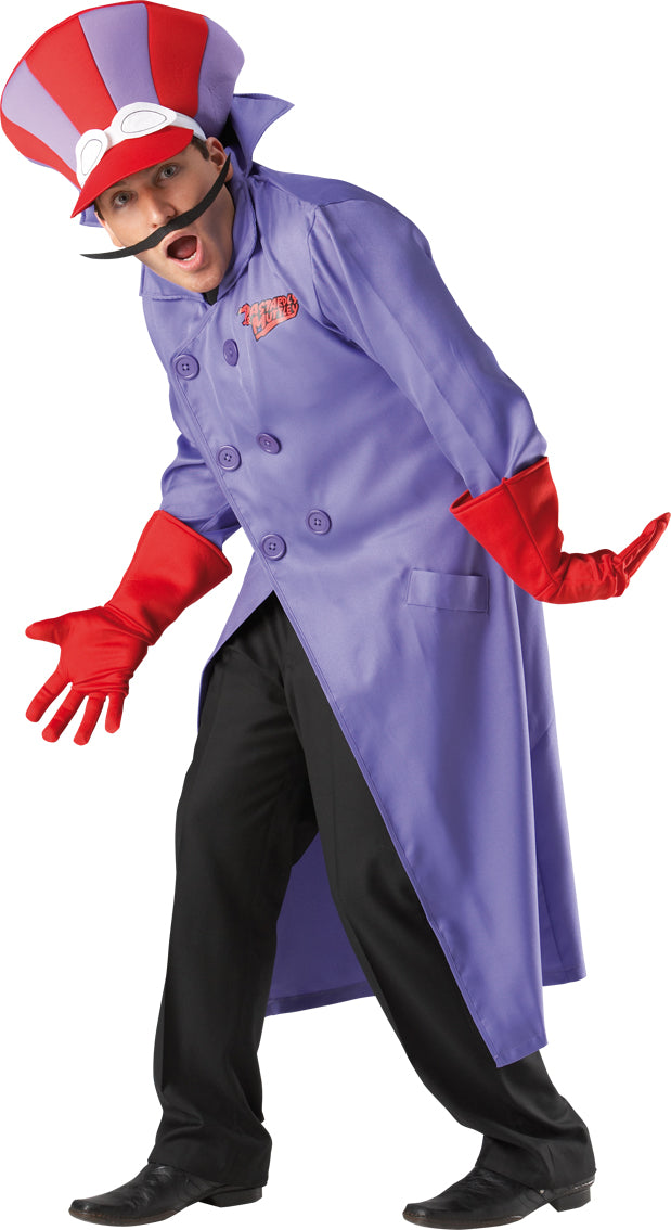 Dick Dastardly Costume