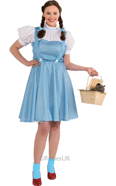 Official Plus Size Dorothy