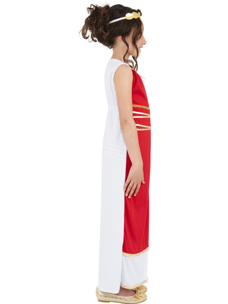 Grecian Girl  Costume