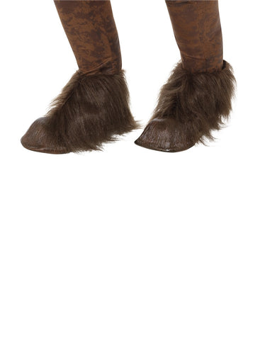 Beast or Krampus Demon Hoof Shoe Covers
