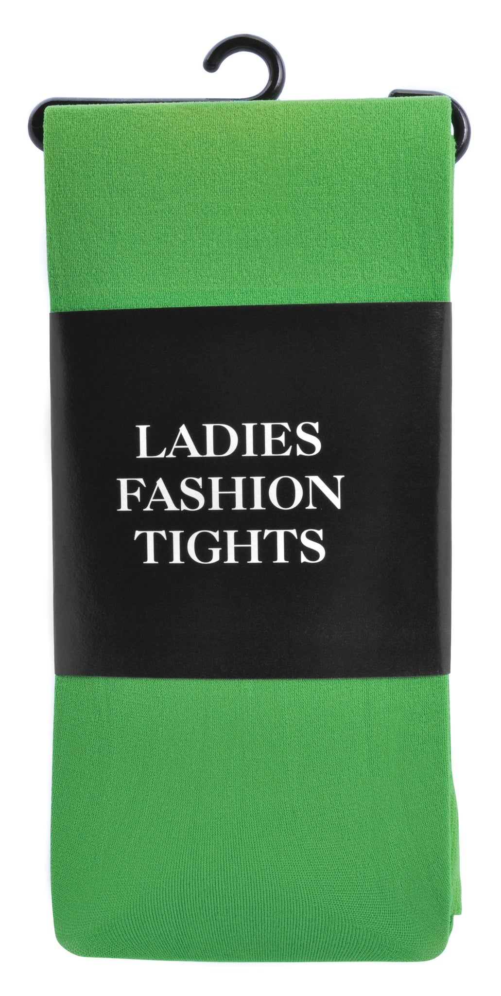 Ladies Green Tights