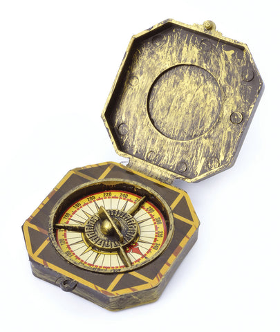 Pirate Compass
