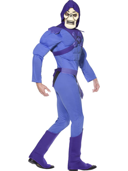 He-Man's Skeletor Costume