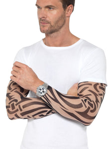 Tribal Tattoo Sleeves
