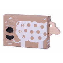 Afbeelding in Gallery-weergave laden, les jouets libres // woody the sheep brown