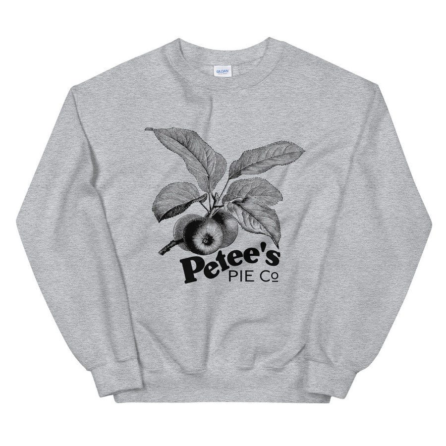 Petee's Big Apple Unisex Sweatshirt