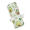 Loulou LOLLIPOP Avocado Swaddle