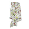 Loulou LOLLIPOP Sloth Swaddle