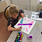 Art Kids Afternoon - 2 hour Art Classes for Kids
