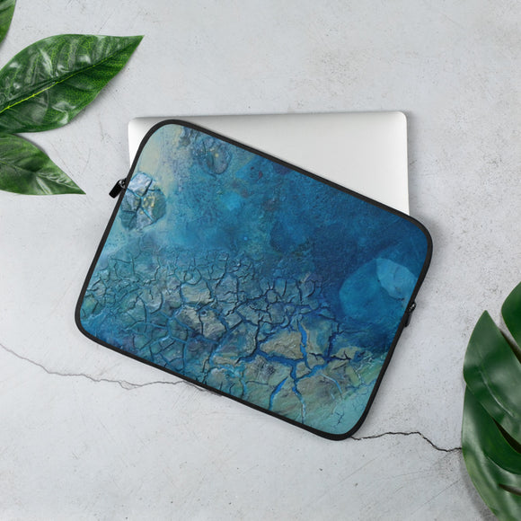 Laptop Sleeve - Water of Life