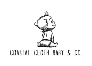 Coastal Cloth Baby & Co.