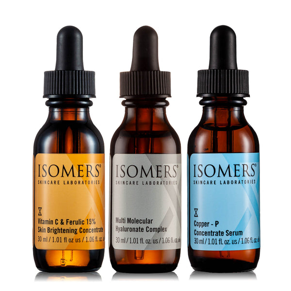 Essential Serum Trio