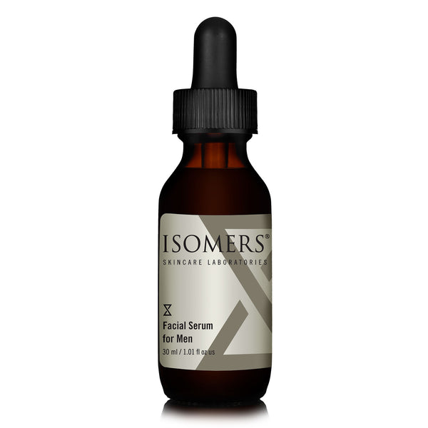 ISOMERS for Men - Facial Serum 30 ml