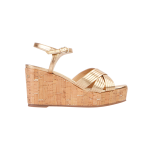 Charles Wedges - Gold Metal