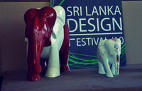 DFSD is committed to promoting Sri Lankan craft traditions. But some of these are under threat or have been abandoned. The reasons for this are many, including dislocation, lack of markets, and insufficient product innovation