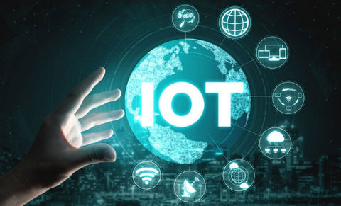 5g is made for iot
