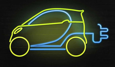 graphene is crucial for electric vehicles
