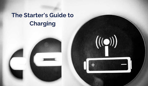 starter's guide to charging