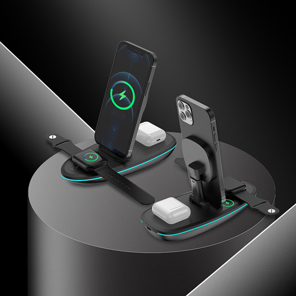 iPhone 12 magnetic charger