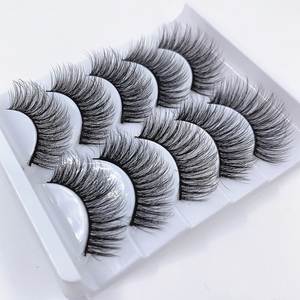 Open image in slideshow, StudioPro False Lashes Set