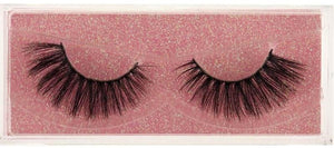 Open image in slideshow, Celebrity Mink Lashes