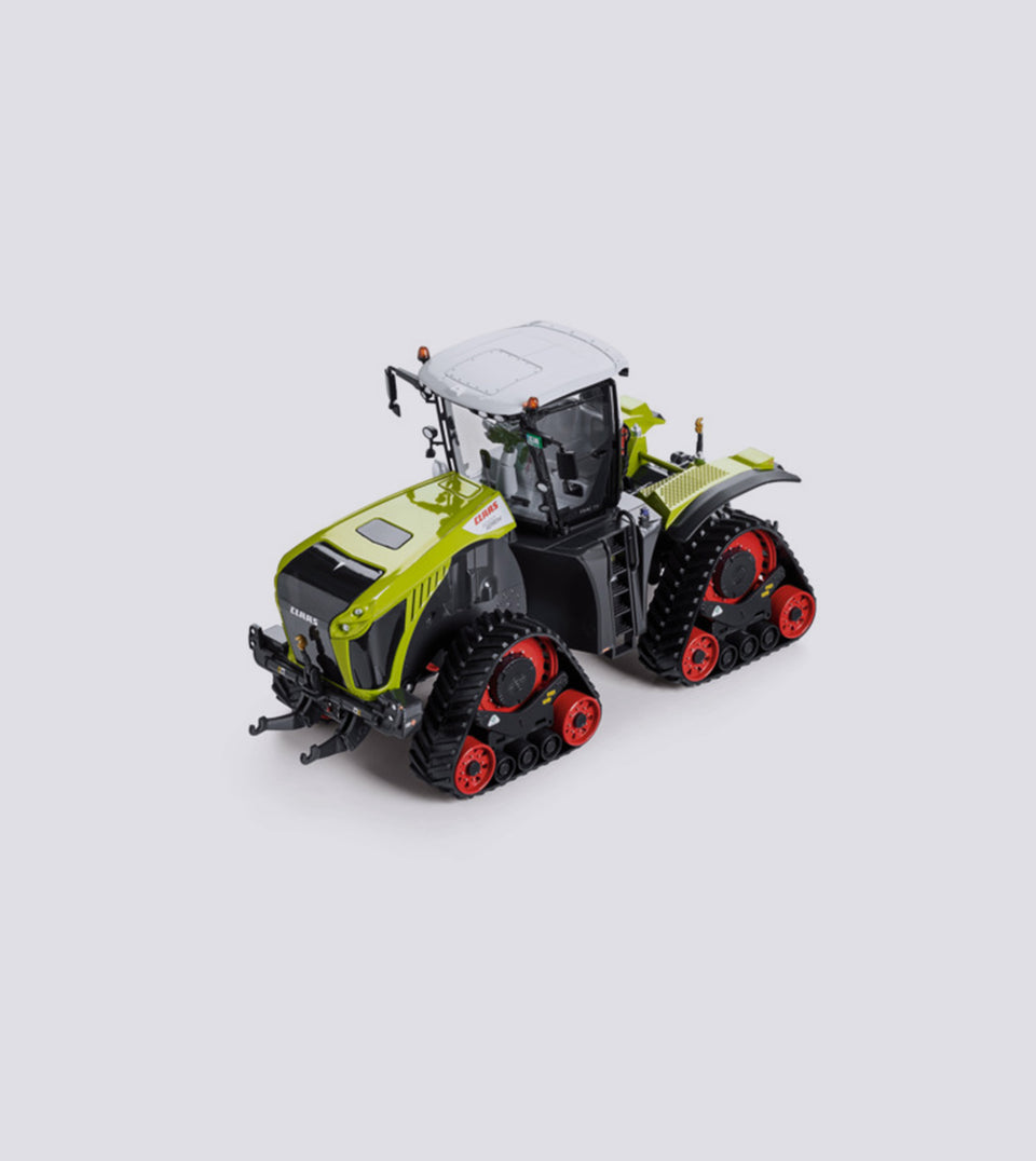 Claas XERION 5000 TRAC TS Limited - Modell von WIKING (1:32)