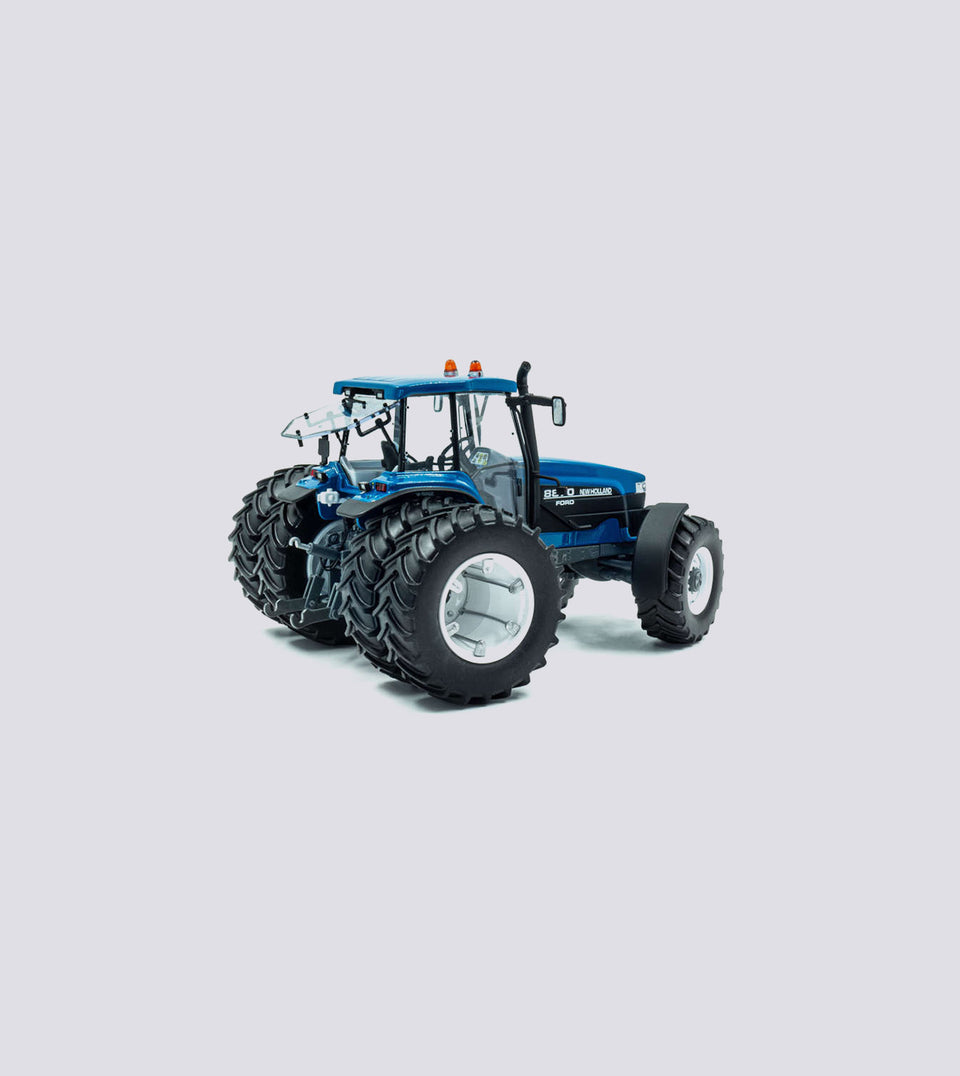 New Holland 8870 FORD Limited Edition - Modell von ROS (1:32)