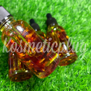 Rose Facial Oil Moisturizer