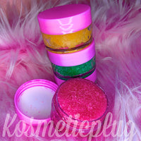 Lip Scrubs