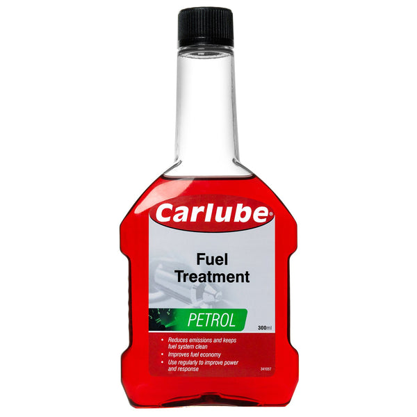 Carlube Petrol Treatment - 300ml