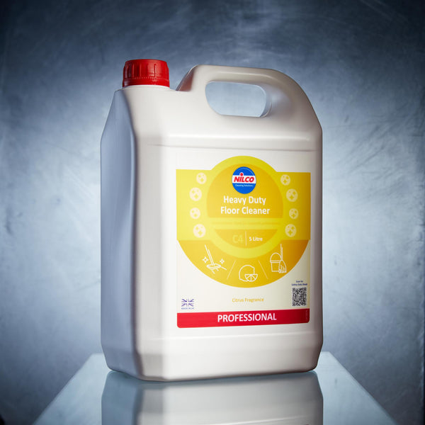 Nilco Heavy Duty Floor Cleaner - 5L