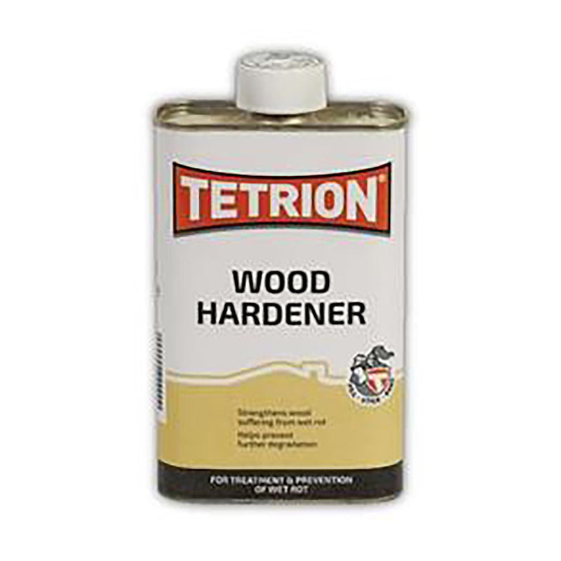 Tetrion Wood Hardener - 500ml