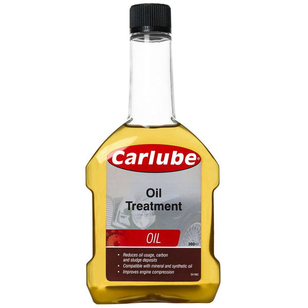 Carlube Oil Treatment - 300ml