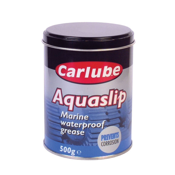 Carlube Aqua Slip Waterproof Grease - 500g