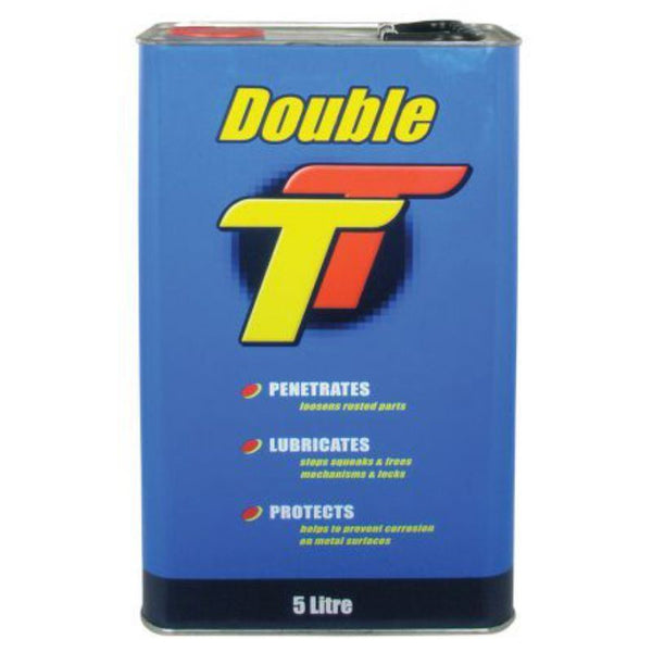 Double TT Maintenance Fluid - 5L