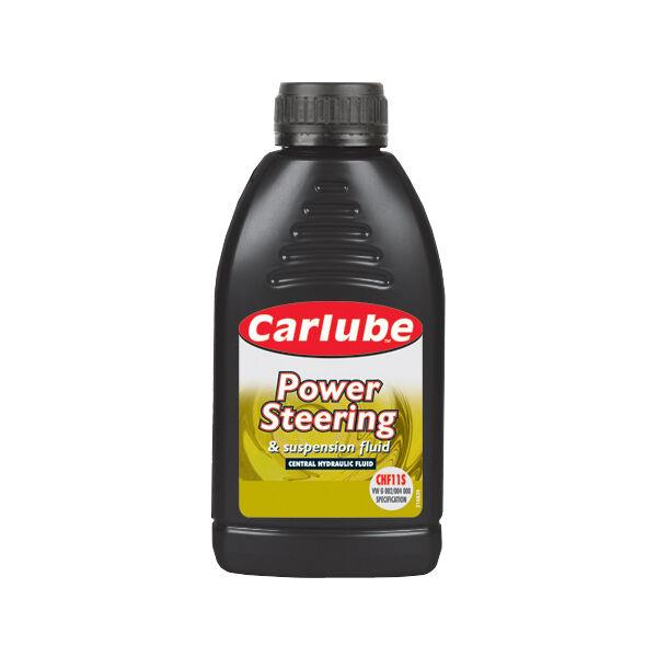 Carlube Power Steering & Suspension Fluid - 500ml